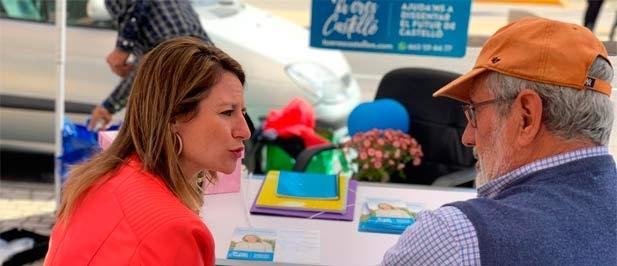 Carrasco sólo encuentra una explicación a la dejadez y el abandono del gobierno municipal con quienes crean empleo, y es que las prioridades de PSOE y Compromís han sido otras.