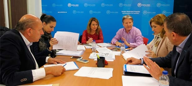 El GMP pide actuar con previsión para facilitar los trámites a los castellonenses