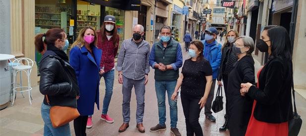El virus no entiende de economía, los impuestos han de pagarse obligatoriamente, por cierto, con un IBI en la ciudad de Castellón que es el segundo más caro de España, solo por detrás de Madrid y empatados con Barcelona.