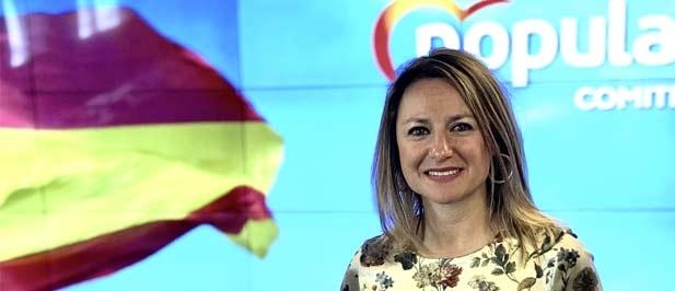 """Carrasco: """"La formación nacionalista se apropia del Teatro Principal para albergar sus propios actos de campaña electoral"""""""