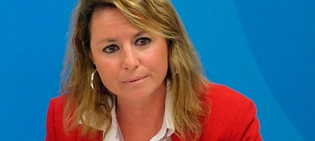 """Carrasco: """"Lo que ocurre en Castellón, lo que yo veo cada día, es gente indignada que ve coartada su libertad de poder elegir""""."""