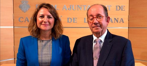 El diputado autonómico Miguel Ángel Mulet pide colaboración a los colectivos implicados y a los castellonenses para recabar información que se incorporará al informe