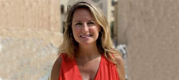 """Carrasco ha lamentado que """"mintieron a la ciudadanía cuando, hace apenas dos años, respaldaron una campaña para justificar el cambio de topónimo de nuestra ciudad"""""""