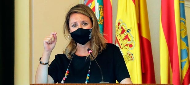 """Carrasco: """"Ante la realidad de una ciudad que suma cerca de 16.000 personas desempleadas, Amparo Marco debería buscar el consenso y el apoyo del principal partido de la oposición"""""""