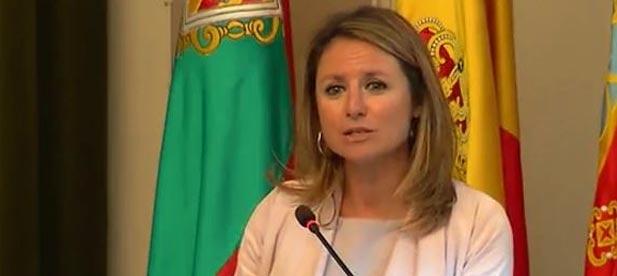 """Carrasco: """"El bipartito ha derrochado 22.000€ en un informe que concluye lo que el PP ya avanzó"""""""