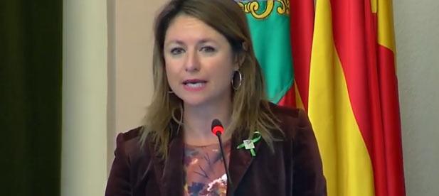 """Carrasco: """"Hasta sus socios le han dicho a la alcaldesa y a la concejala de Fiestas que se equivocaron al perpetrar el 'golpe de estado a la autonomía de las fiestas'"""""""