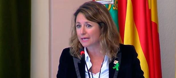 """Carrasco: """"La concejala Pilar Escuder deberá explicar también el criterio que seguirá para completar los 30 integrantes que, según anunció, formarán parte de la nueva Comisión que sustituye a la extinguida Junta de Fiestas."""""""