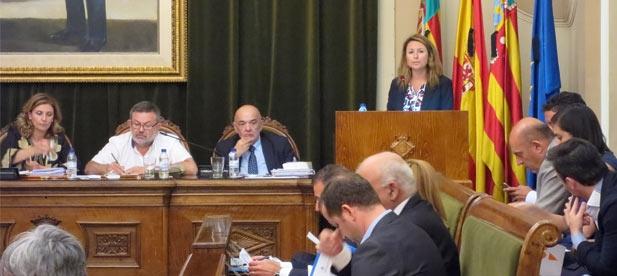 El PP pide explicaciones por la presunta contratación irregular del Intendente General de la Policía, que se ha traído de fuera