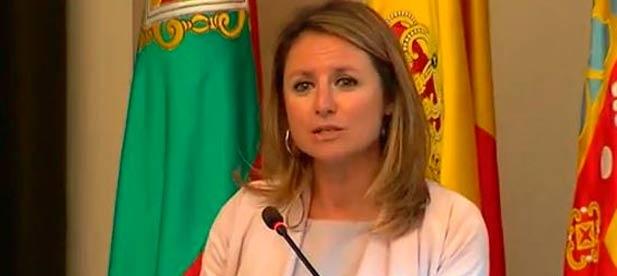 """Carrasco: """"La alcaldesa tuvo oportunidad de votar en contra del desmantelamiento del Hospital de referencia y no lo hizo. Antepuso los intereses de su partido a los de Castellón"""""""