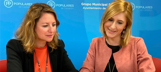 """Carrasco: """"Los compromisos en materia de inversiones siguen sin materializarse. Tampoco oímos a la alcaldesa de Castellón, Amparo Marco, reivindicar las infraestructuras clave para la ciudad"""""""