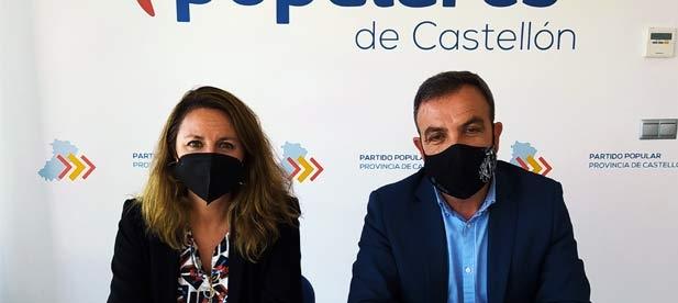 """Carrasco: """"El año pasado utilizaron la pandemia como excusa, aunque la realidad es que aprobaron los presupuestos en julio y no entraron en vigor hasta el 25 de agosto, por eso les sobraron 35 millones de euros."""""""