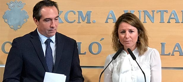 El portavoz de Economía del Grupo Popular en Les Corts, Rubén Ibáñez, destaca que las enmiendas del PP permitirán multiplicar por seis el dinero que recibirán los vecinos. Solo en el año 2017 se quedaron sin ejecutar 200 millones de euros.