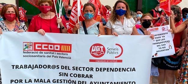 "Carrasco: ""Amparo Marco adeuda al menos 5 millones de euros a proveedores con contratos caducados"""