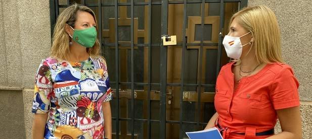 """Frente a esta situación, Carrasco ha lamentado la """"falta de respuestas de una alcaldesa Amparo Marco"""""""