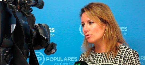 """Carrasco: """"La exigencia debe hacerse tanto a nivel autonómico como estatal, porque los intereses de Castellón deben estar por encima de las siglas políticas"""""""