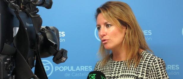 Los populares piden al bipartito que deje de poner palos en la rueda a la economía castellonense y que cumpla los acuerdos plenarios