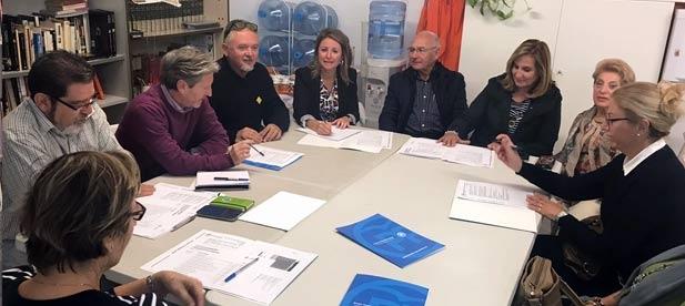 """Carrasco: """"La ciudad va a perder más de 1 millón de € por la nefasta gestión del bipartito, que no llega a tiempo de ejecutar los proyectos ganadores"""""""