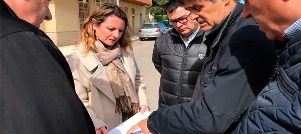 """Carrasco: """"Desde que PSOE y Compromís anunciaran la aprobación del Plan General en la presente legislatura, ya supimos que estaban mintiendo a los castellonenses"""""""