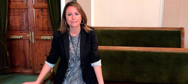 """Carrasco ha pedido al equipo de gobierno liderado por la alcaldesa Amparo Marco que """"deje de inclinar la cabeza ante Madrid y comience a escuchar a sus ciudadanos"""""""