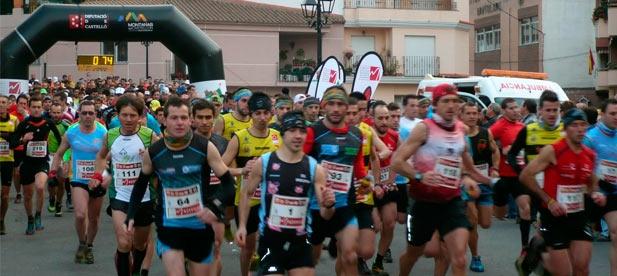 La Conselleria  ha sancionado al Club Castro de Alfondeguilla con 601,20 € por haber desarrollado una carrera sin la autorización que la misma Conselleria no tramitó.