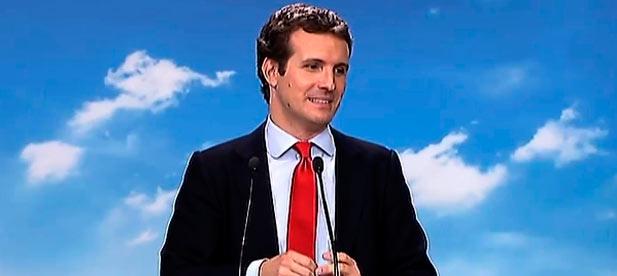 El presidente del Partido Popular destaca que el partido se «abre a la sociedad civil» con los fichajes
