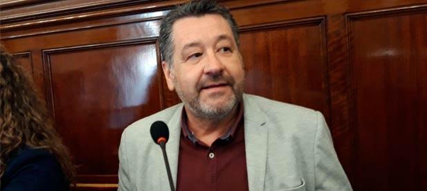 """Antonio Cases, diputado provincial del PP, reclama al PSOE que no castigue al interior negando un fondo económico """"que para Vall de Almonacid era un balón de oxígeno"""""""