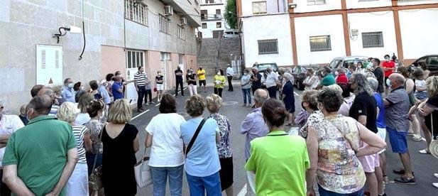 """Marisa Torlà, portavoz del PP en Vilafamés, anuncia a los vecinos el nuevo incumplimiento y requiere al alcalde """"más hechos y menos propaganda"""""""