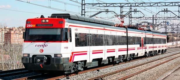 Los populares recuerdan que en 2017 se puso en marcha un plan con una inversión de 1.436 millones de euros que el PSOE ha paralizado y que contempla la mejora de la red ferroviaria de la provincia de Castellón