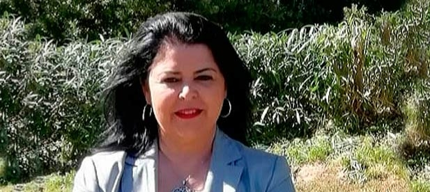 """Chelo Vilarrocha: """"Queremos saber si el alcalde sigue confiando en su socio de gobierno y si ve normal que pasen estas cosas en el Ayuntamiento de Borriol"""""""