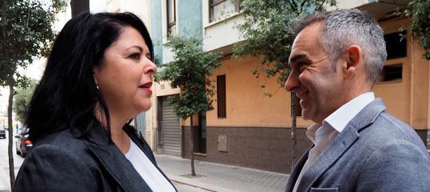 """La portavoz del PP, Chelo Vilarrocha, exige """"responsabilidad y rigor"""" para gestionar """"el dinero de todo el pueblo"""" que Compromís malgasta """"sin límites y sin control"""""""