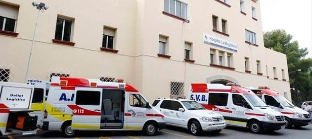 A partir de ahora, gracias a Ximo Puig, todas las emergencias que tengan que ver con la ciudad de Castellón y el conjunto de la provincia serán atendidas desde Valencia, a decenas de kilómetros de distancia.