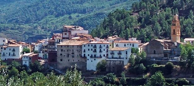 La Diputación de Castellón ha aprobado una subvención de 11.840 euros para la Unidad de Respiro de Cirat.