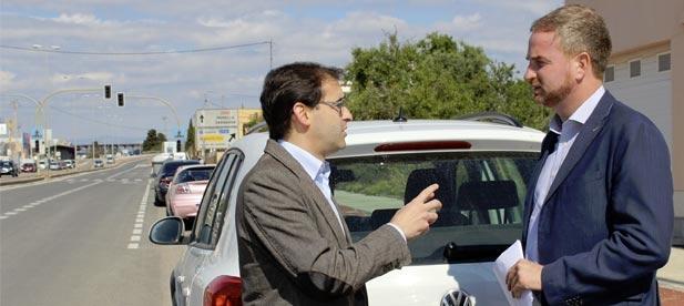 Clavell ha recordado que los Presupuestos Generales del Estado van a permitir la creación de 6.000 puestos de trabajo de Castellón gracias a las reformas emprendidas por el Gobierno central.