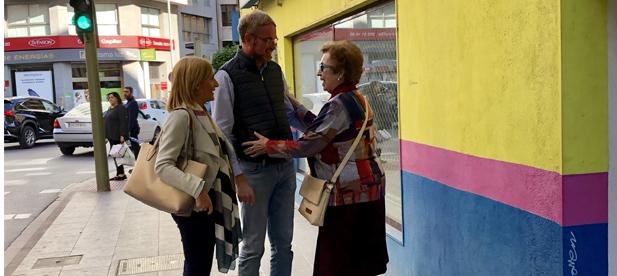 """Clavell: """"Necesitamos políticas reformistas que permitan volver a crear oportunidades en la provincia de Castellón"""""""