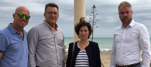 Los populares denuncian el freno en las inversiones del Gobierno y de la Generalitat Valenciana para la provincia de Castellón