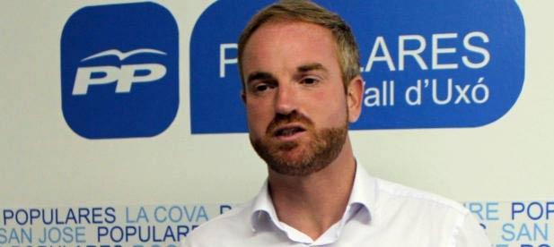 """Clavell: """"Estos primeros cien días son un desastre para la provincia de Castellón."""