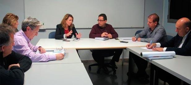 """Carrasco: """"Con la nueva convocatoria la votación se retasa a junio, llegarán a elecciones con obras prometidas y sin ejecutar del 2017 y del 2018"""""""