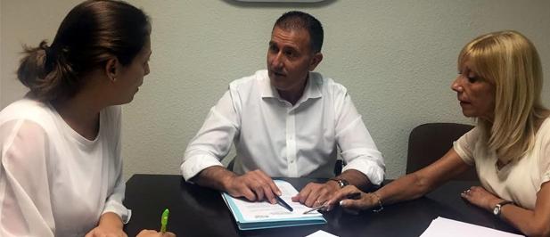El COC presidido por Vicent Sales, está ultimando estos días los detalles y preparativos del Congreso en el que se renovará la Junta Local de Castellón ciudad.
