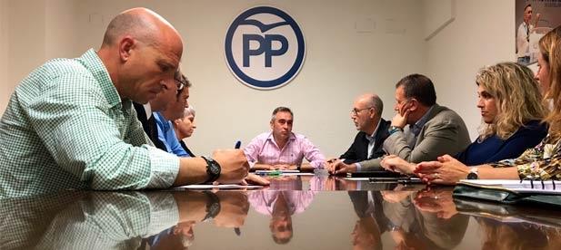 """Barrachina: """"El PSOE no soporta que el PP construya infraestructuras útiles porque ellos construían las ruinas del Castor y de las desaladoras"""""""