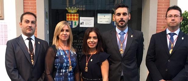"""El GMP considera  que """"el concejal de Fiestas, Domingo Rodríguez (IXLV) no ha sabido gestionar la situación y se le ha ido de las manos"""""""