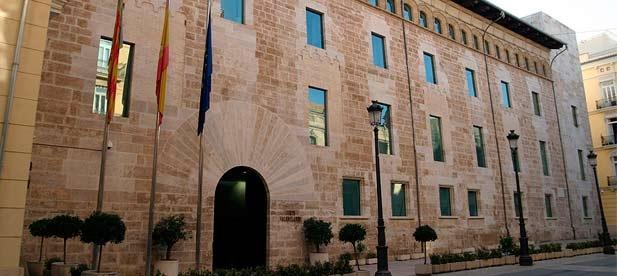La reforma implica la eliminación de diputados solo de la provincia de Castellón para aumentarlos por Valencia