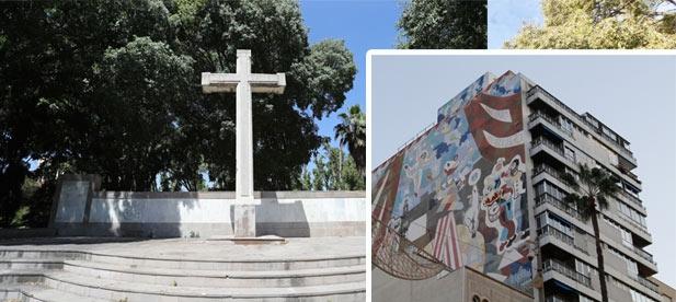 """Carrasco: """"La semana pasada exigimos responsabilidades al gobierno ante esta barbaridad que supone un ataque al patrimonio cultural artístico de todos los castellonenses"""""""
