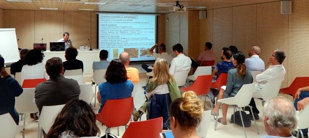 Es una de las conclusiones extraídas del seminario de olivicultura para dotar a los productores de nuevas herramientas de mejora