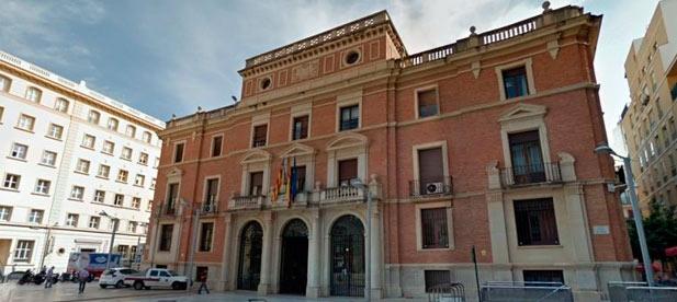 Los populares reclaman un pleno para que la institución desbloquee las bases de hasta dice planes para beneficiar al tejido económico de la provincia de Castellón