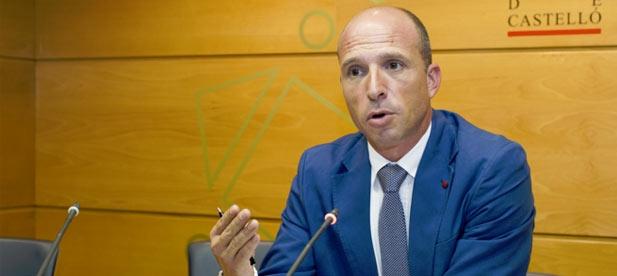 """García: """"La izquierda tiene una única manera de gestionar, que es subir tasas y crear empleo público que al final pagamos todos"""""""