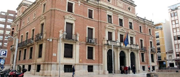 El PP presenta una moción para que el Gobierno modifique el actual sistema que castiga a la Comunitat Valenciana