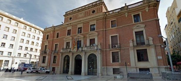 El PP pide paralizar el convenio con el responsable de finanzas del PSPV investigado por la UCO que recibirá 18.000 euros como presidente de la Fundación por la Pelota Valenciana
