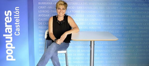 """Vicente-Ruiz: """"El PSOE acumula ya seis condenados por corrupción este año en Castellón y ahora estalla este caso tan grave y guardan silencio"""""""