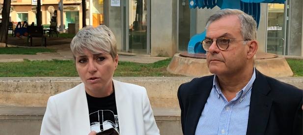 """Vicente-Ruiz: """"Desde el PPCS velaremos para que no se cierre ninguna oficina porque hará más difícil el trabajo que realizan agricultores y ganaderos en la provincia de Castellón"""""""