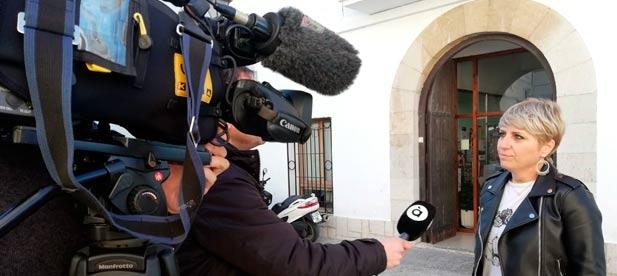 """Vicente-Ruiz: """"Sin ninguna duda, diga lo que diga el PSOE, el gran perjudicado en toda esta situación es el Partido Popular"""""""